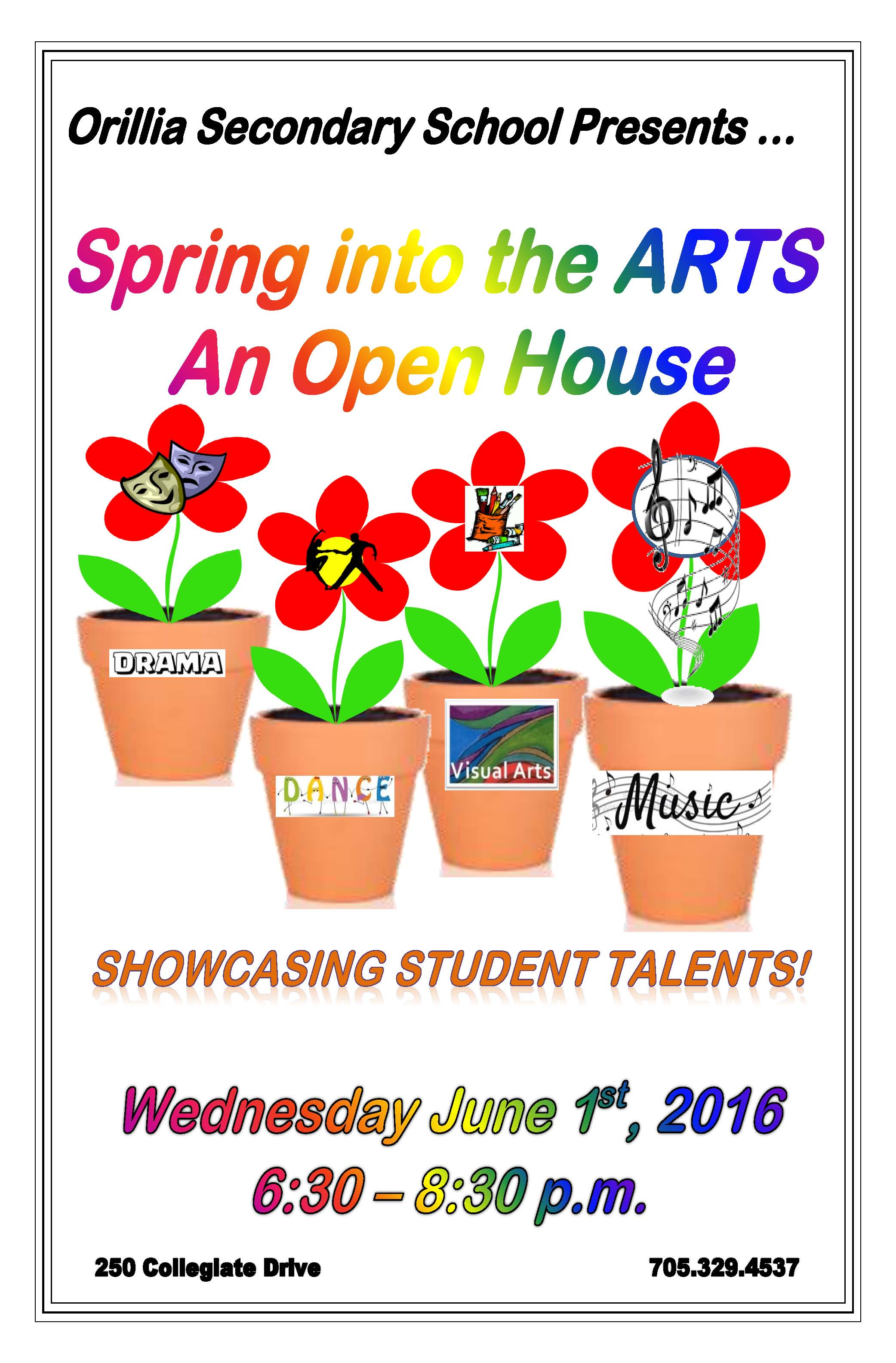 Orillia Secondary School Presents spring into arts v2.jpg